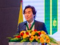 Section XIV Myanmar Induction Ceremony in Yangon, Myanmar - Jan. 2020 (4)