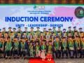 Section XIV Myanmar Induction Ceremony in Yangon, Myanmar - Jan. 2020 (1)