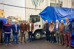 Beirut Relief 2020