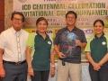 ICD Philippine Islands Centennial Celebration Invitational Golf Tournament, Oct. 2019 (3)