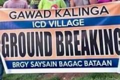 Gawad Kalinga 2020