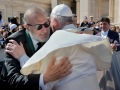 ICD Meets the Pope, Sept. 2018